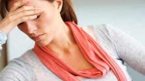 hormonal, ayaqda damarlar